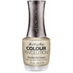 Artistic Colour Revolution - Reactive Nail Lacquer - This Girl Sleighs (15ml.5 fl oz) - 2300135