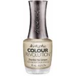Artistic Colour Revolution - Reactive Nail Lacquer - This Girl Sleighs (15ml.5 fl oz) - 2300135