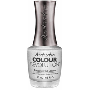 Artistic Colour Revolution - Reactive Nail Lacquer - Up To Snow Good (15ml.5 fl oz) - 2300136