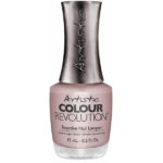 Artistic Colour Revolution - Reactive Nail Lacquer - Vortex Vixen (15ml.5 fl oz) - 2300149