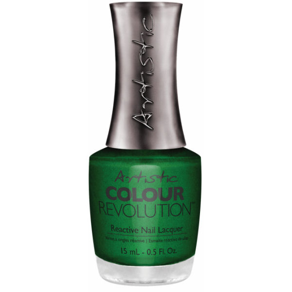 Artistic Colour Revolution Reactive Nail Lacquer – What The Elf ...