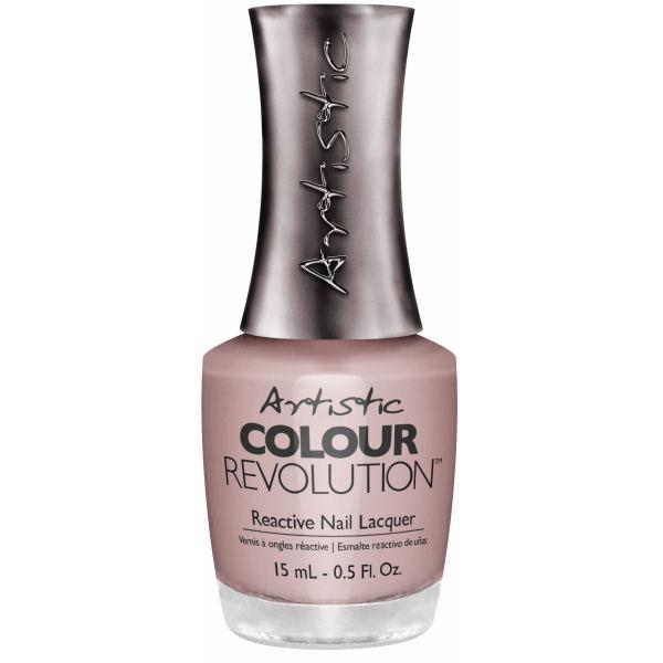 Artistic Colour Revolution Reactive Nail Lacquer In My Zone 15ml 5 Fl