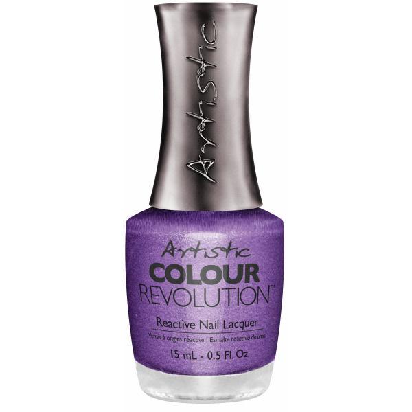 Artistic Colour Revolution Reactive Nail Lacquer – Train Dirty ...