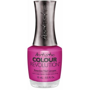 Artistic Colour Revolution - Reactive Nail Lacquer - Wo-ManUp (15ml.5 fl oz) - 2300157