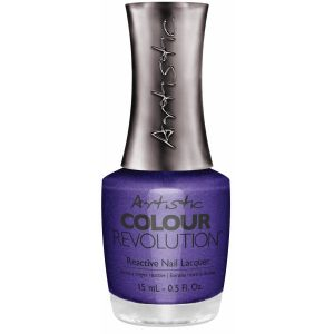 Artistic Colour Revolution - Reactive Nail Lacquer - Work Out Warrior (15ml.5 fl oz) - 2300158