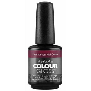 Artistic Colour Gloss Soak-Off Gel Colour - Mother of Invention - (15ml.5 fl oz) 2100173