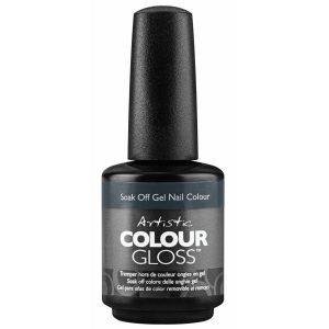 Artistic Colour Gloss Soak-Off Gel Colour - Oh My Gog-gles - (15ml.5 fl oz) 2100171