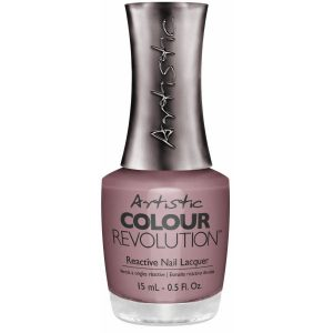 Artistic Colour Revolution - Reactive Nail Lacquer - Gear to My Heart (15ml.5 fl oz) - 2300172