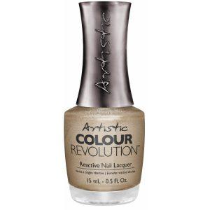 Artistic Colour Revolution - Reactive Nail Lacquer - Getting Steamy (15ml.5 fl oz) - 2300174