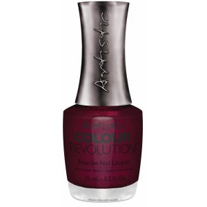 Artistic Colour Revolution - Reactive Nail Lacquer - Mother of Invention (15ml.5 fl oz) - 2300173
