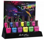 2018 - Summer - Crave The Rave - 12 PC Display