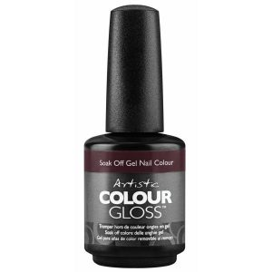 Artistic Colour Gloss Soak-Off Gel Colour - Just Roll With It - (15ml.5 fl oz) 2100189