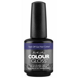Artistic Colour Gloss Soak-Off Gel Colour - Serving Up Sass - (15ml.5 fl oz) 2100187