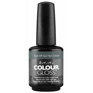 Artistic Colour Gloss Soak-Off Gel Colour - Wok And Roll Baby - (15ml.5 fl oz) 2100192