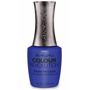 Artistic Colour Revolution - Reactive Nail Lacquer - Drop That Bass (15ml.5 fl oz) - 2300185
