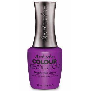 Artistic Colour Revolution - Reactive Nail Lacquer - I'm With The Dj (15ml.5 fl oz) - 2300186