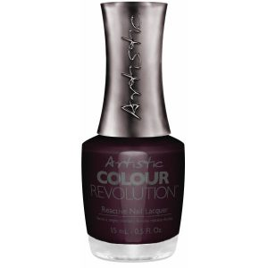 Artistic Colour Revolution - Reactive Nail Lacquer - Just Roll With It (15ml.5 fl oz) - 2300189