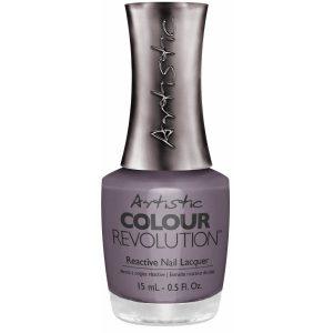Artistic Colour Revolution - Reactive Nail Lacquer - Oh Crepe (15ml.5 fl oz) - 2300190