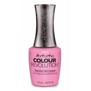 Artistic Colour Revolution - Reactive Nail Lacquer - Rave Bunny (15ml.5 fl oz) - 2300182