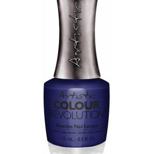 Artistic Colour Revolution - Reactive Nail Lacquer - Serving Up Sass (15ml.5 fl oz) - 2300187