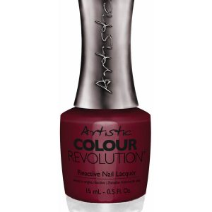 Artistic Colour Revolution - Reactive Nail Lacquer - Spicy By Nature (15ml.5 fl oz) - 2300188