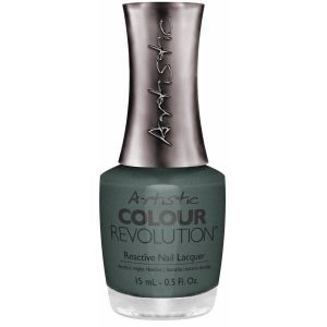 Artistic Colour Revolution - Reactive Nail Lacquer - Wok And Roll Baby (15ml.5 fl oz) - 2300192
