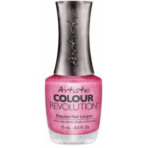 Artistic Colour Revolution - Reactive Nail Lacquer - Charisma (15ml.5 fl oz) - 2303131