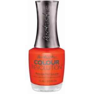 Artistic Colour Revolution - Reactive Nail Lacquer - Colortopia (15ml.5 fl oz) - 2303259
