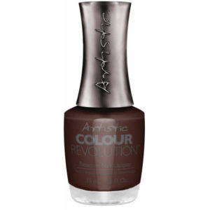 Artistic Colour Revolution - Reactive Nail Lacquer - Courage (15ml.5 fl oz) - 2303145