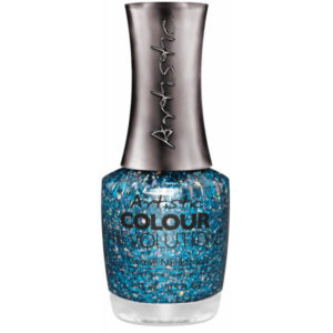 Artistic Colour Revolution - Reactive Nail Lacquer - Emotion (15ml.5 fl oz) - 2303156