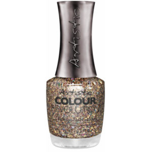 Artistic Colour Revolution - Reactive Nail Lacquer - Excitement (15ml.5 fl oz) - 2303154