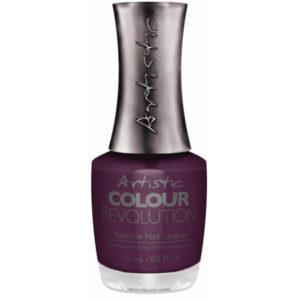 Artistic Colour Revolution - Reactive Nail Lacquer - Fierce (15ml.5 fl oz) - 2303021