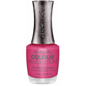 Artistic Colour Revolution - Reactive Nail Lacquer - Flair (15ml.5 fl oz) - 2303139
