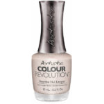 Artistic Colour Revolution - Reactive Nail Lacquer - Glisten (15ml.5 fl oz) - 2303045