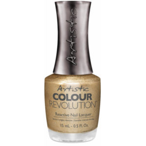 Artistic Colour Revolution - Reactive Nail Lacquer - Gorgeous (15ml.5 fl oz) - 2303124