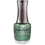 Artistic Colour Revolution - Reactive Nail Lacquer - Greed (15ml.5 fl oz) - 2303155