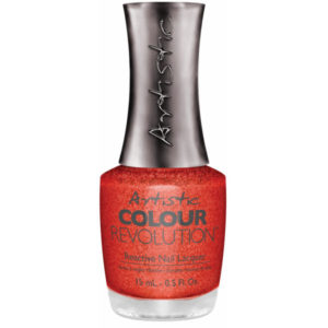 Artistic Colour Revolution - Reactive Nail Lacquer - Juiced (15ml.5 fl oz) - 2303059