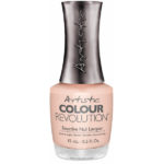 Artistic Colour Revolution - Reactive Nail Lacquer - Love (15ml.5 fl oz) - 2303138