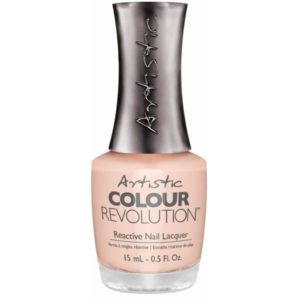 Artistic Colour Revolution - Reactive Nail Lacquer - Love (15ml.5 fl oz) - 2303138