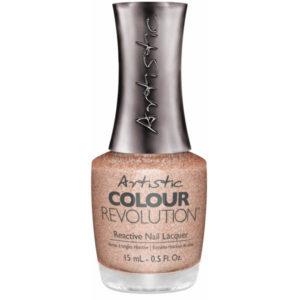 Artistic Colour Revolution - Reactive Nail Lacquer - Swanky (15ml.5 fl oz) - 2303016