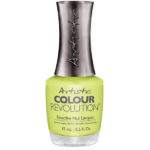 Artistic Colour Revolution - Reactive Nail Lacquer - Vivid (15ml.5 fl oz) - 2303061