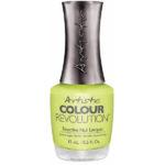 Artistic Colour Revolution - Reactive Nail Lacquer - Vivid (15ml.5 fl oz) - 2303061
