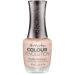 Artistic Colour Revolution - Reactive Nail Lacquer - What A Girl Flaunts (15ml.5 fl oz) - 2303165