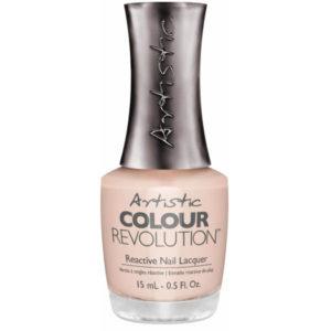 Artistic Colour Revolution - Reactive Nail Lacquer - What A Girl Flaunts (15ml.5 fl oz) - 2303165