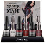 2018 - Holiday - Master Of The Mani - 12 PC Mixed Display