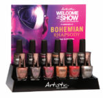 2018 - Holiday - Welcome To The Show - 12 PC Mixed Display