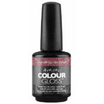 Artistic Colour Gloss Soak-Off Gel Colour - Combat My Lashes - (15ml.5 fl oz) 2100203