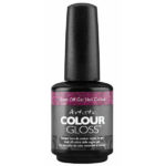 Artistic Colour Gloss Soak-Off Gel Colour - Dressed In Glam - (15ml.5 fl oz) 2100193