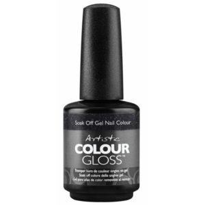 Artistic Colour Gloss Soak-Off Gel Colour - Music Is My Medicine - (15ml.5 fl oz) 2100196