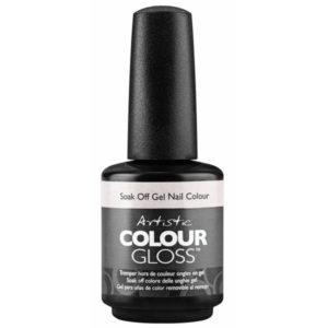 Artistic Colour Gloss Soak-Off Gel Colour - Sharp As Nails - (15ml.5 fl oz) 2100204
